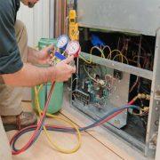 شارژ گاز یخچال در منزل