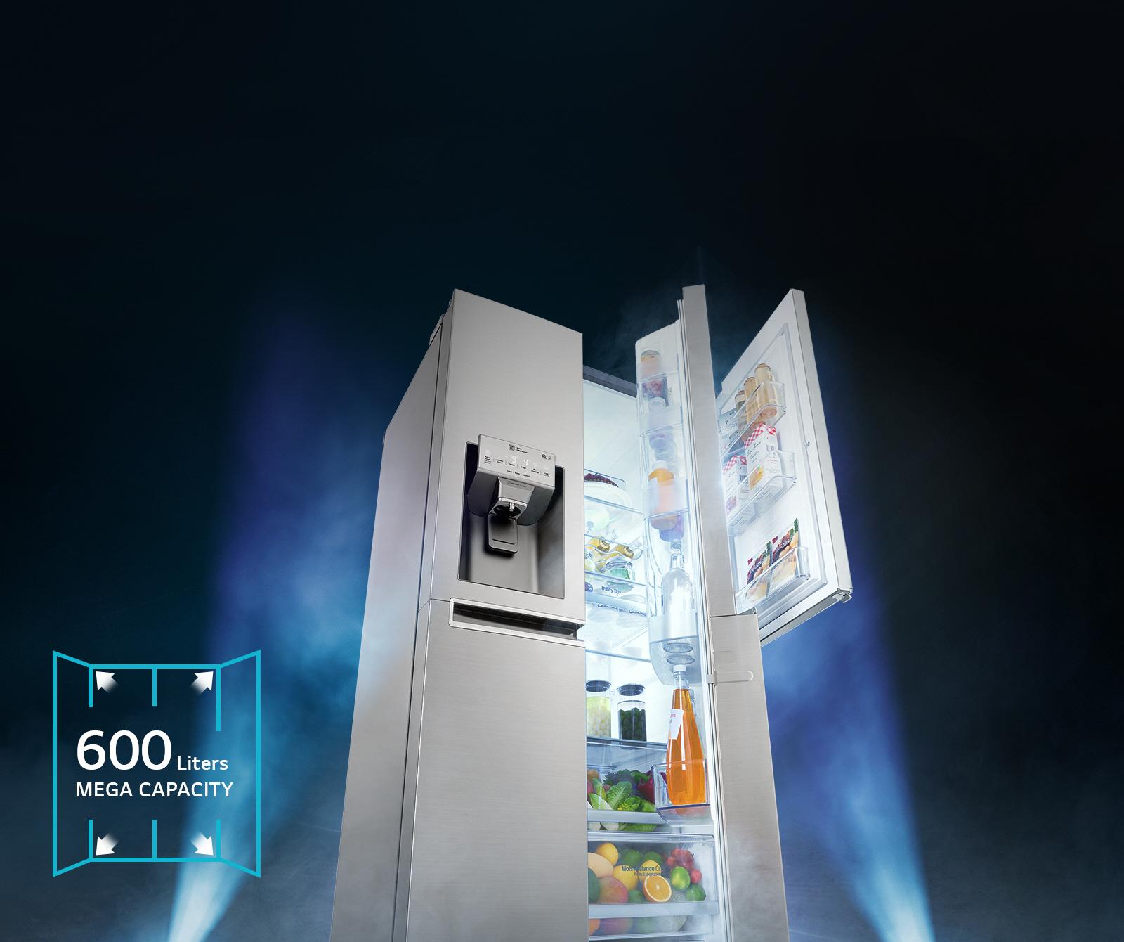 نگهداری یخچال