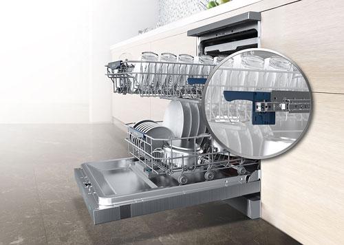 ابکش ماشین ظرفشویی