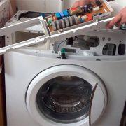 تعمیر ماشین لباس شویی در کرج